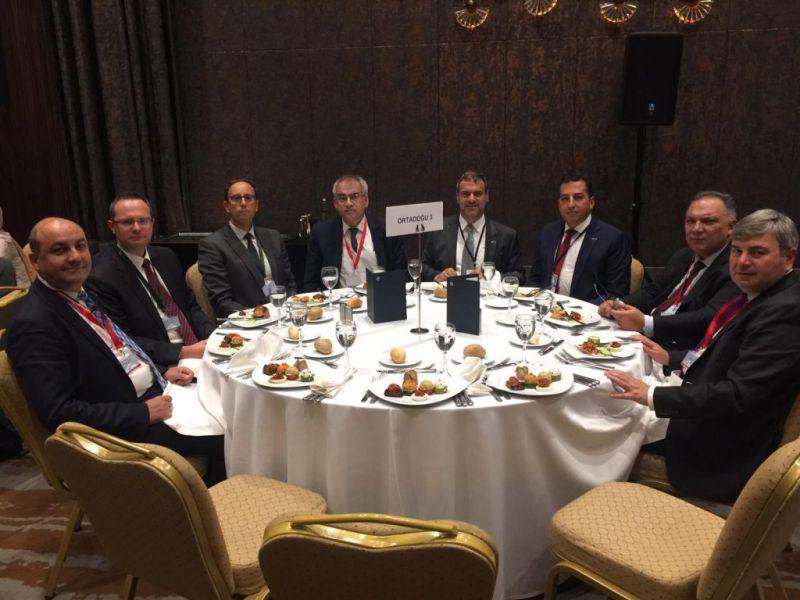 Cumhurbaşkanlığı Büyükelçiler Toplantısı