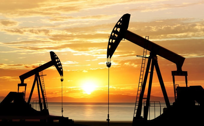 Brent petrolün varili 64 dolar seviyesinde