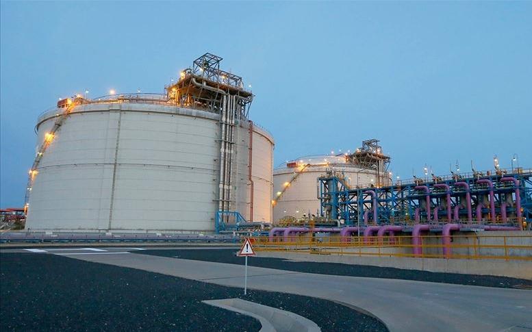 Umman, Türkiye ile LNG görüşmelerine hazır