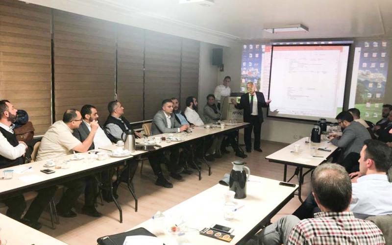 Aylık Üye Toplantısı - Türkiyedeki Devlet Destekleri ve Yatırım Yolları