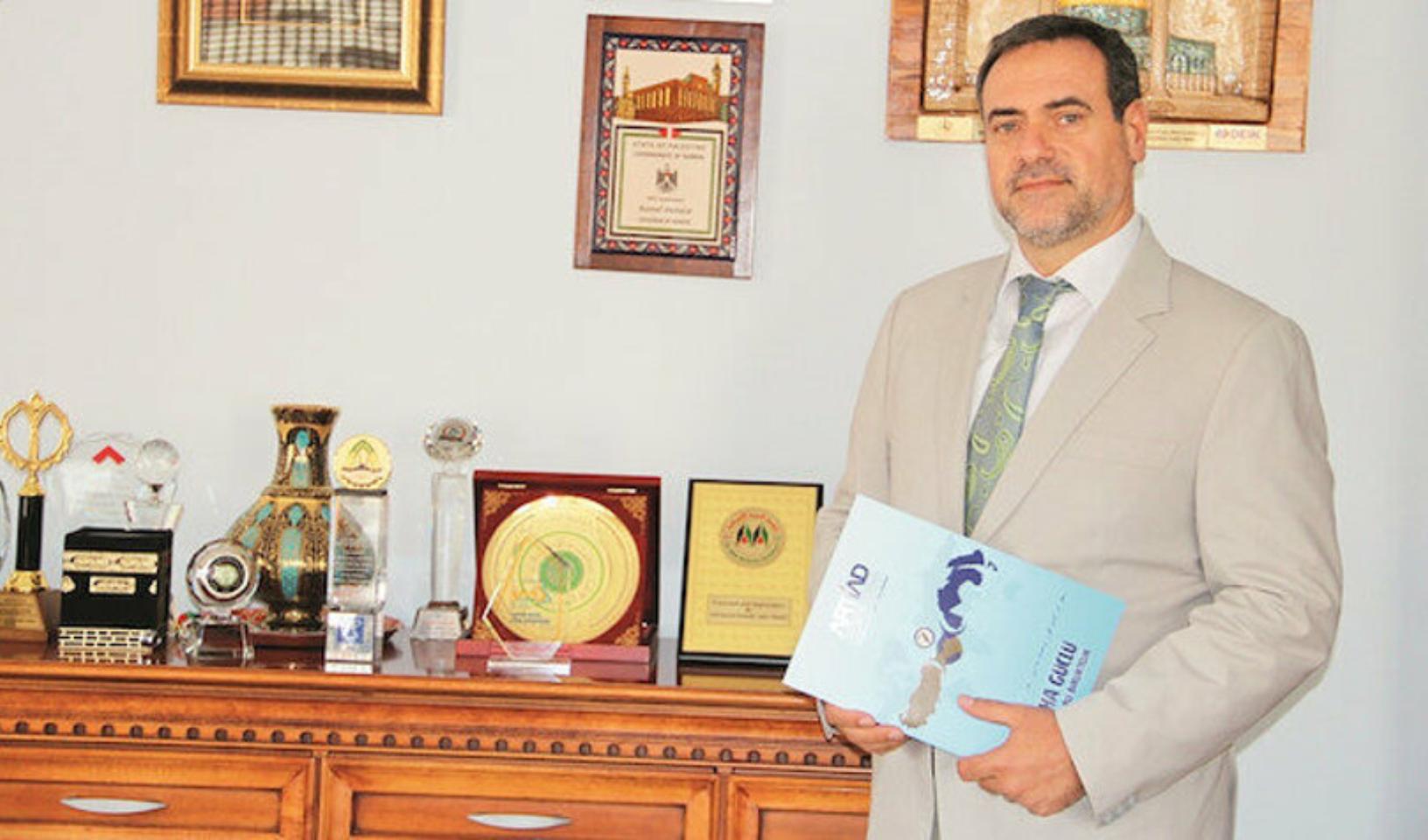 العرب متشوقون للاستثمار في تركيا .. وعملنا على تطوير التجارة الالكترونية